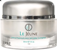Le Jeune Anti Wrinkle Complex