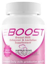 Boost Breast Milk Enhancer