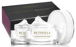 Retinolla Cream