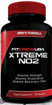 FitCrewUSA Xtreme NO2