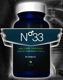 N33 Nitric Oxide