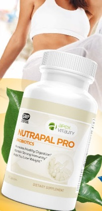 NutraPal Pro Probiotics