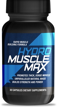 Hydro Muscle Max