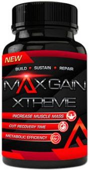 Max Gain Xtreme