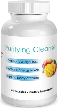 Purifying Cleanse