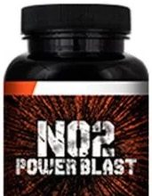 NO2 Power Blast