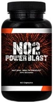 NO2 Power Blast