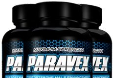 Paravex Male Enhancement