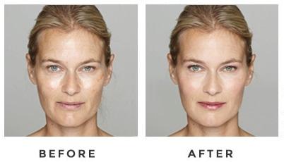Sedona Beauty Secrets Results