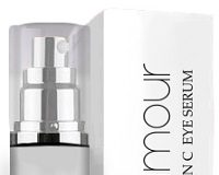 L'amour Eye Serum