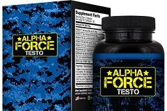 Alpha Force Testo