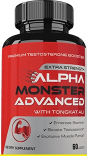 Alpha Monster