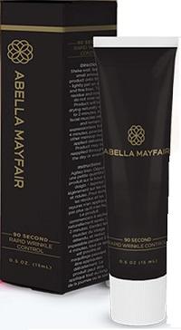 Abella Mayfair Cream
