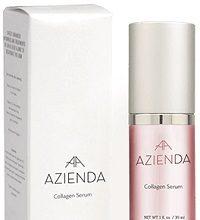 Azienda Collagen Serum