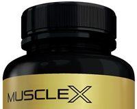 Muscle X Pump 2400