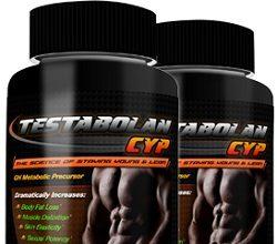Testabolan CYP