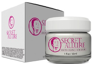 Secret Allure Cream