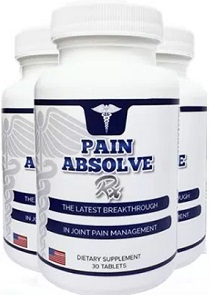 Pain Absolve RX