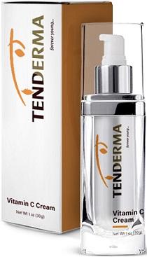 Tenderma Vitamin C