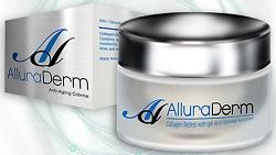 AlluraDerm Cream