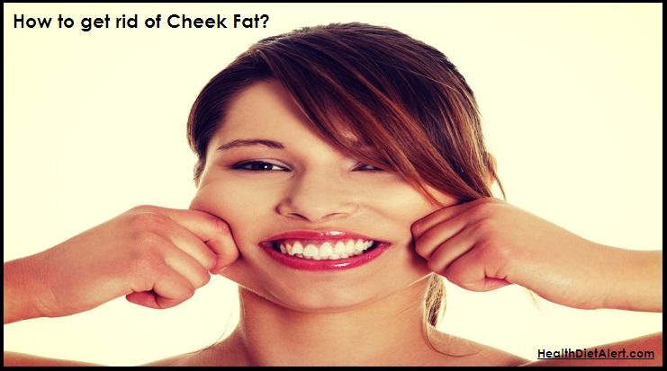 cheek fat