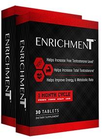 EnrichmenT Male Enhancement
