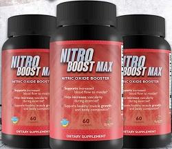 Nitro Boost Max