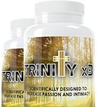 Trinity X3