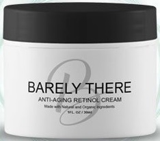 Barely There Cream