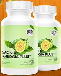 Beauty Garcinia Cambogia Plus