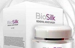 BioSilk Renewal Moisturizer Cream