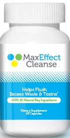 Max Effect Cleanse