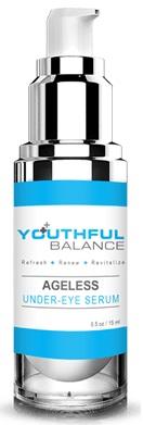 Youthful Balance Ageless Under Eye Serum