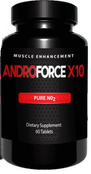 AndroForce X10