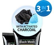 Black Mask Purifying Peel-Off Mask
