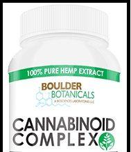 Cannabinoid Complex