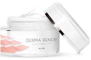 Derma Renew Deep Hydration