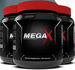 MegaX Muscle