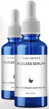 Vitrixa Select Ageless Serum