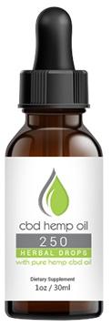 Cellista CBD Hemp Oil