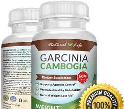 Natural Life Garcinia Cambogia