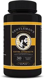 Gentlemans Beard Club