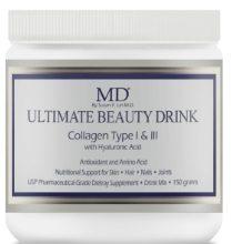 MD Ultimate Beauty Drink
