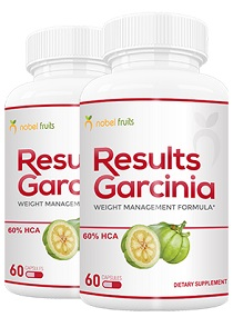 Results Garcinia