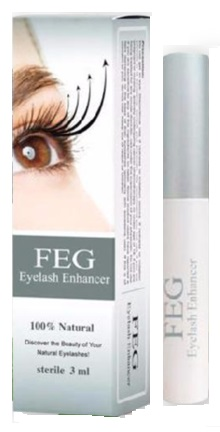 FEG Eyelash