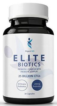 elite biotics