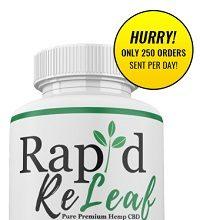 Rapid Releaf CBD
