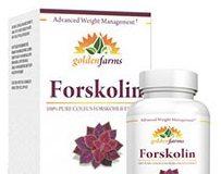 Golden Farms Forskolin