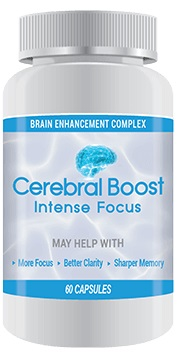 CerebralBoost