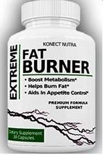Extreme Fat Burner